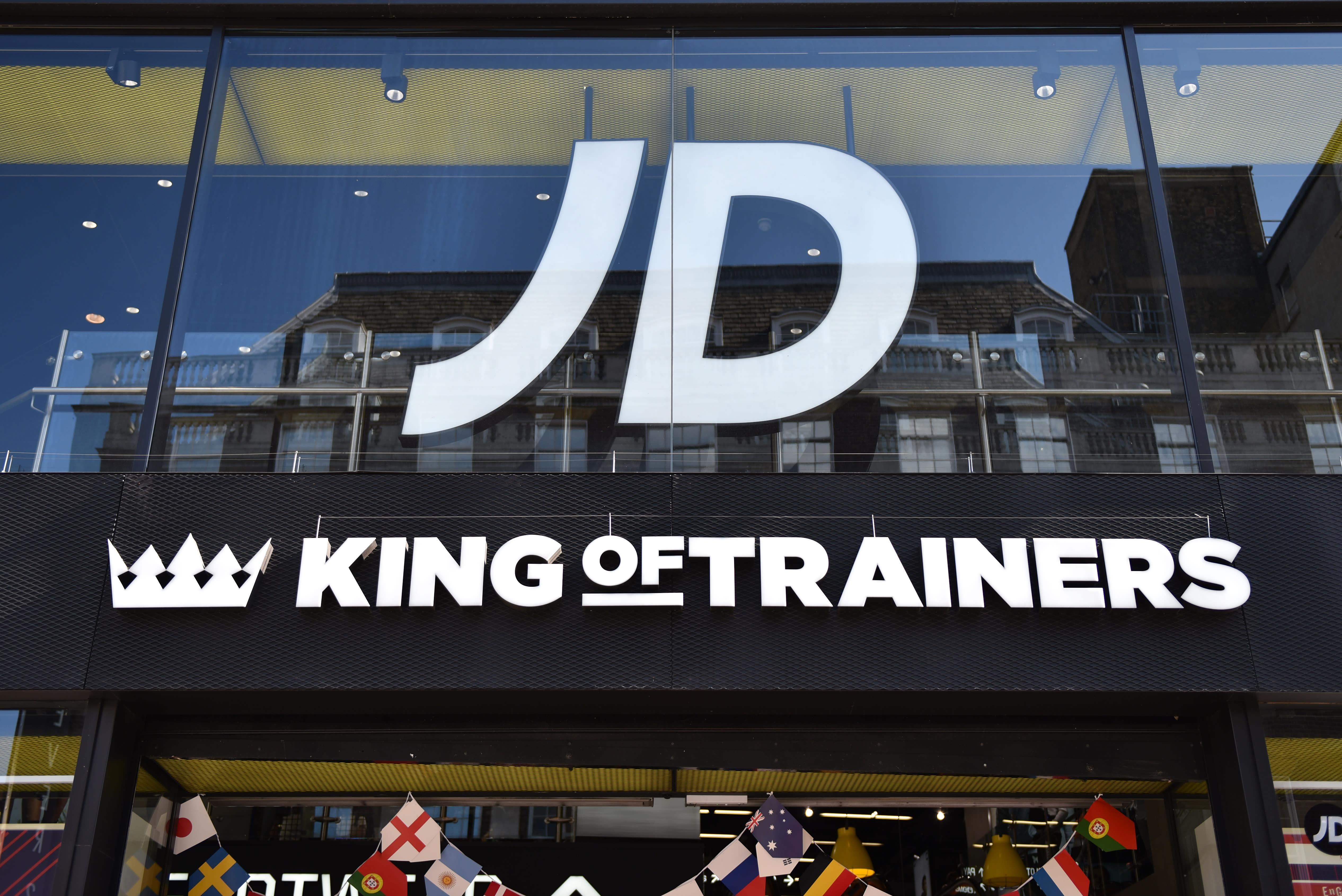 cma warns jd sports takeover of footasylum could be bad for shoppers cma warns jd sports takeover of footasylum could be bad for shoppers
