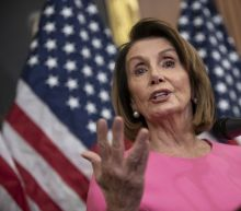 Is Nancy Pelosi's Fight to Become Speaker Again a Referendum on Gender?