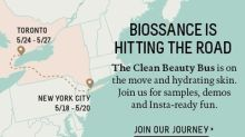 Biossance Launches Mobile Interactive Clean Beauty Consumer Experience