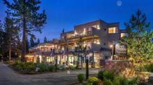 DiamondRock Acquires The Landing Resort & Spa In Lake Tahoe, California