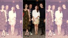 QuickE: Akshay-Twinkle's Anniversary; Rishi-Neetu's Lunch Date