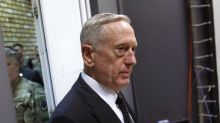 High school newspaper interviews America's defence chief by calling his leaked mobile number