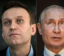 Navalny has boxed Putin into a 'humiliating' Catch-22, national-security officials say