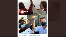"""Salvini usa lo spot dei Ringo, i social insorgono. Barilla: """"Non lo abbiamo autorizzato"""""""