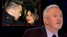 Liam Payne SLAMS Louis Walsh on Twitter: 'Shut the f**k up!'