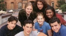 Joseph Gordon-Levitt shares sweet throwback photo for 10 Things I Hate About You anniversary