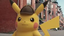 Sorry Pokémon Go Fans, The Live Action Pokémon Movie Is Headed In a TOTALLY Different Direction