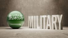 Lockheed Martin to Build Saudi Arabia a Modern Navy