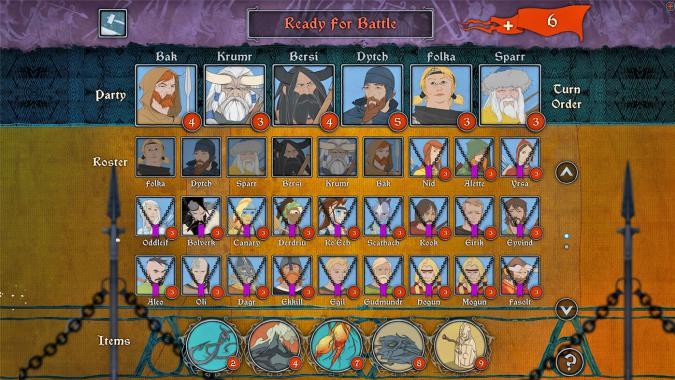 'Banner Saga 2' gets bigger and badder with Survival Mode