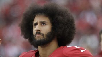 Kaepernick is the new face of iconic Nike ad