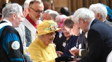 Coronavirus: Charles joins podcast as Queen posts Maundy money due to service cancellation