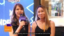 Esports Festival Asia brings China league, female esports to Comex stage