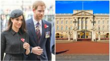 Harry and Meghan 'axe all UK staff and close Buckingham Palace office'