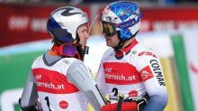 As Alpine skiing World Cup starts, the men's spotlight is shared