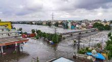 Rain Pounds Telangana: At Least 30 Dead; CM Calls High-Level Meet
