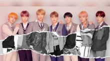 BTS appointed as presidential special envoy