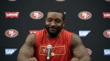 Next big NFL trade? 49ers reportedly shopping LB NaVorro Bowman