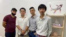 COVID Career Change: 4 friends aim to drive new business amid uncertainties