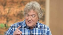 James May has ALREADY put a time limit on The Grand Tour