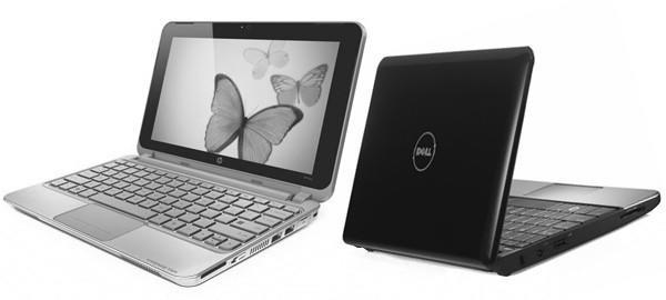 HP and Dell said to be investing less in 10-inch netbooks, looking to bigger and better things