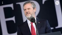 Jerry Falwell Jr. and Liberty University: What we know