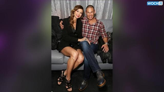 Stacy Keibler Marries Tech Entrepreneur Jared Pobre
