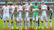 World Cup: What To Know Before USA Plays Belgium
