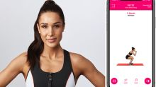 Kayla Itsines offers Sweat app for free amid coronavirus