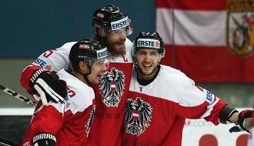 Eishockey: ÖEHV-Team gewinnt Schlüsselspiel - 3:1-Erfolg gegen Ungarn