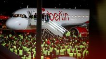 Air Berlin creditors plan to sue Etihad for damages: source