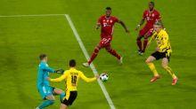 Erling Haaland goals: Dortmund striker scores twice in nine minutes against Bayern Munich