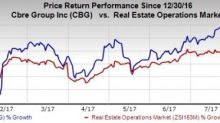 CBRE Group (CBG) Completes Majority Stake Buyout in Caledon