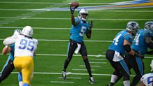 Panthers Highlights: Teddy Bridgewater hits D.J. Moore deep for 38 yards
