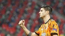 Regresa Morata a la selección española para Liga de Naciones