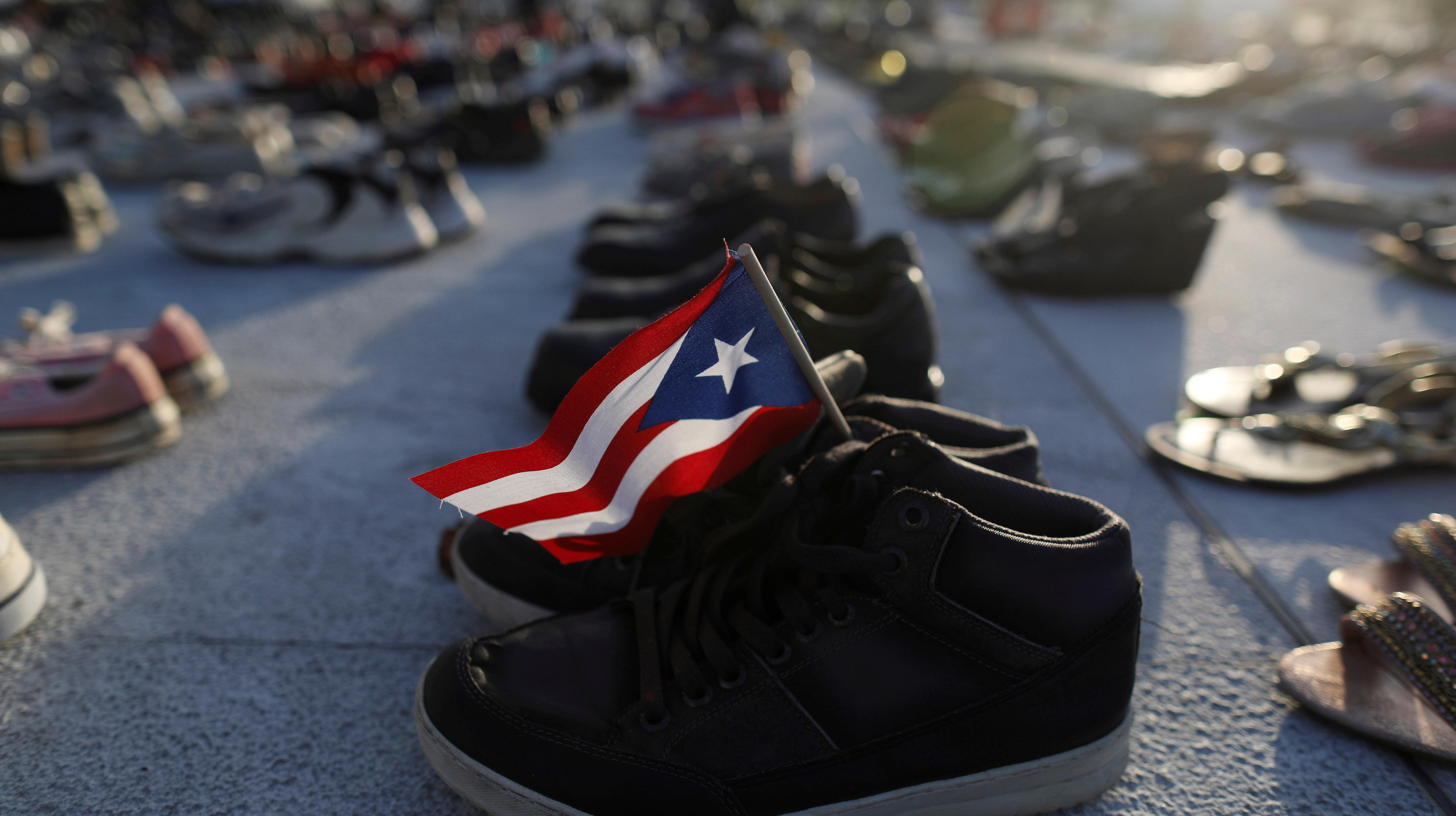 Puerto Rican Governor Raises Official Hurricane Maria Death Toll From 64 To Nearly 3,000