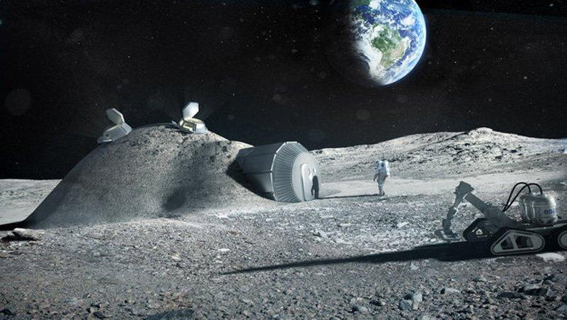 Russia just announced that it is sending humans to the moon