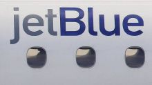 He coughed and blew his nose on a blanket during a JetBlue flight. FAA wants him fined