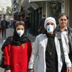 Three more dead in Iran coronavirus outbreak: state media