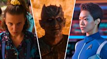 The most searched for TV box sets of 2019