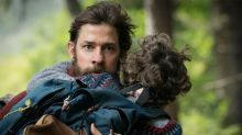 John Krasinski Returning to Direct 'A Quiet Place' Sequel
