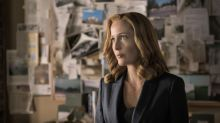 Gillian Anderson confirms that she's done with 'The X-Files'