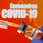 Coronavirus vaccine makers to testify before U.S. House committee