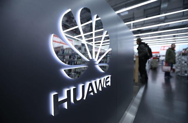 US may punish Germany if it uses Huawei tech