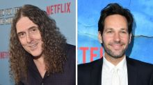 'Weird Al' Responds To Paul Rudd Dressing As Him For Halloween In The Best Way