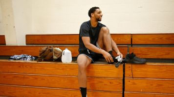 Jahlil Okafor opens up about anxiety issues