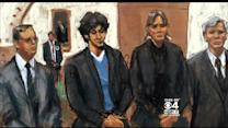 Tsarnaev Defense Testimony Focuses On His Family Dynamics