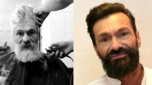 Watch This Homeless Man Get the Ultimate Hipster Makeover