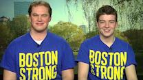 'Boston Strong' T-shirts help raise funds for victims