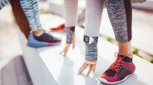 Die Regel der 10.000 Schritte pro Tag beruht wohl auf einem Irrtum