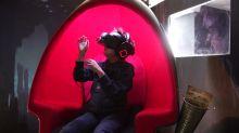 Walmart, DreamWorks make riding a dragon a (virtual) reality